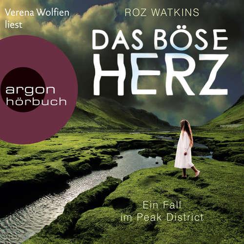 Hoerbuch Das böse Herz - Roz Watkins - Verena Wolfien