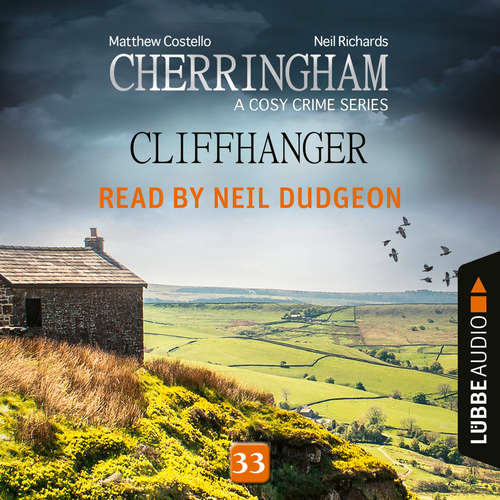 Cliffhanger - Cherringham - A Cosy Crime Series: Mystery Shorts 33