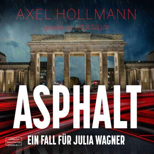 Asphalt - Ein Fall für Julia Wagner, Band 2