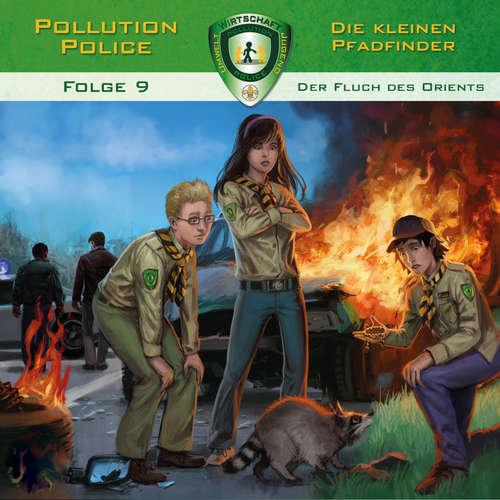 Pollution Police, Folge 9: Der Fluch des Orients