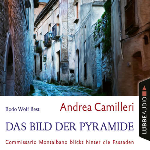 Das Bild der Pyramide - Commissario Montalbano blickt hinter die Fassaden