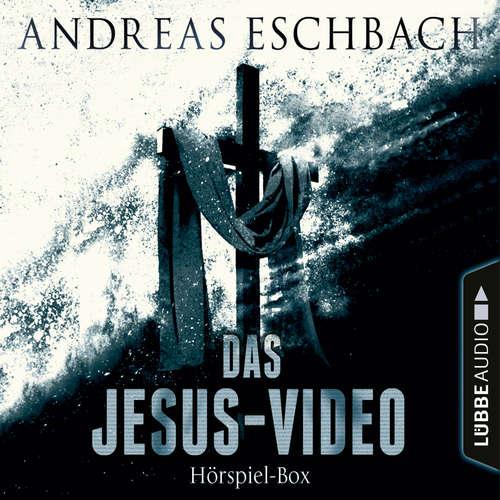 Hoerbuch Das Jesus-Video, Folge 1-4: Die komplette Hörspiel-Reihe nach Andreas Eschbach - Andreas Eschbach - Till Hagen