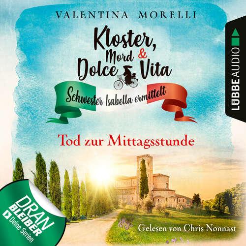 Tod zur Mittagsstunde - Kloster, Mord und Dolce Vita - Schwester Isabella ermittelt, Folge 1