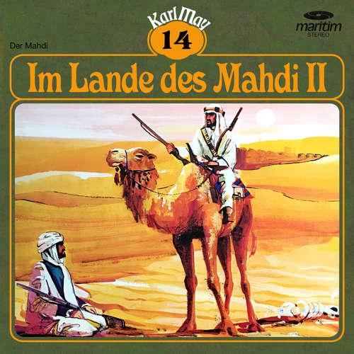 Hoerbuch Karl May, Grüne Serie, Folge 14: Im Lande des Mahdi II - Karl May - Joachim Kerzel