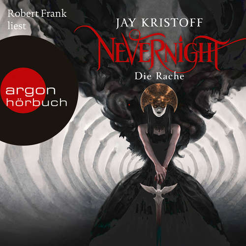 Nevernight, Band 3: Die Rache