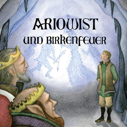 Hoerbuch Ariowist und Birkenfeuer - Lennart Bartenstein - Lennart Bartenstein