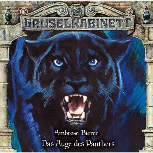 Gruselkabinett, Folge 157: Das Auge des Panthers