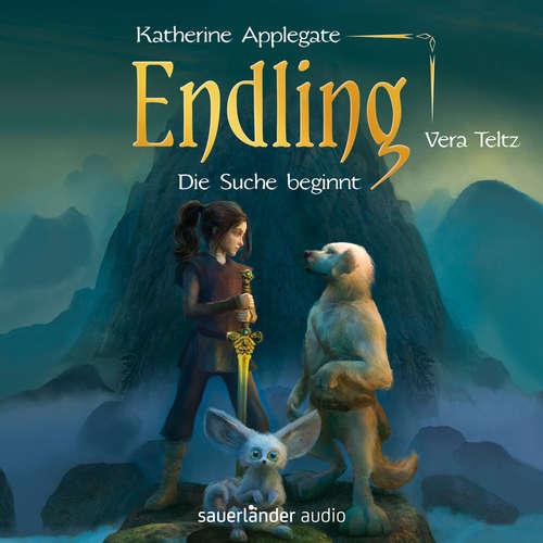 Hoerbuch Endling - Die Suche beginnt - Die Endling-Trilogie, Band 1 - Katherine Applegate - Vera Teltz