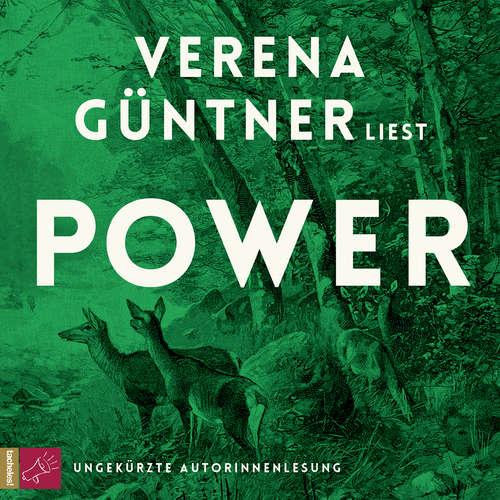 Audiobook Power - Verena Güntner - Verena Güntner