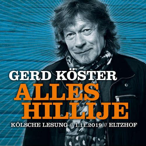 Hoerbuch Alles Hillije - Diverse Autoren - Gerd Köster