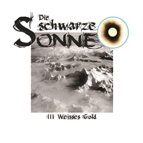Hoerbuch Die schwarze Sonne, Folge 3: Weisses Gold - Günter Merlau - Christian Stark