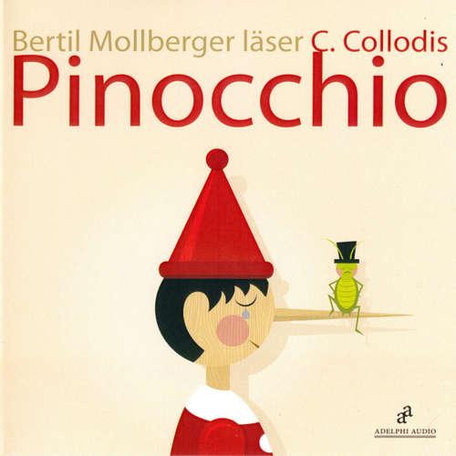 Audiokniha Pinocchio - Robert Ingpen - Bertil Mollberger