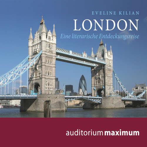 London - Eine literarische Entdeckungsreise