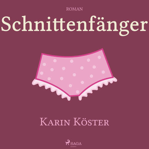 Hoerbuch Schnittenfänger - Karin Köster - Juliane Ahlemeier