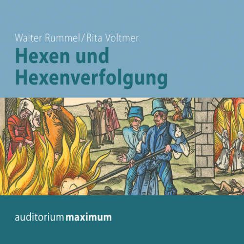 Hoerbuch Hexen und Hexenverfolgung - Rita Voltmer - Kerstin Hoffmann