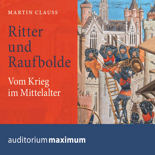 Ritter und Raufbolde
