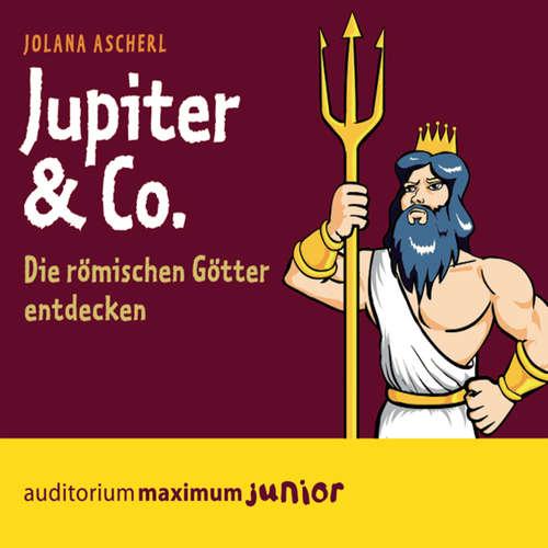Jupiter & Co - Die römischen Götter entdecken