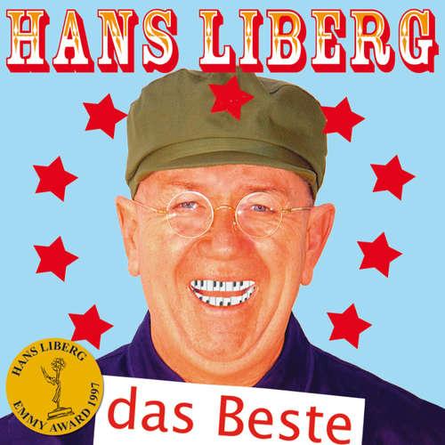 Hoerbuch Hans Liberg, Das Beste - Hans Liberg - Hans Liberg
