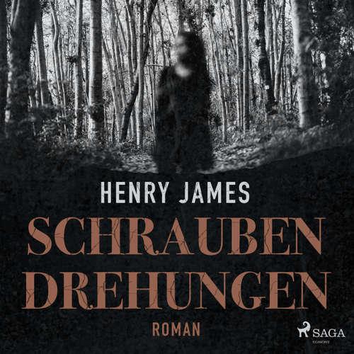 Hoerbuch Schraubendrehungen - Henry James - Bettina Gätje