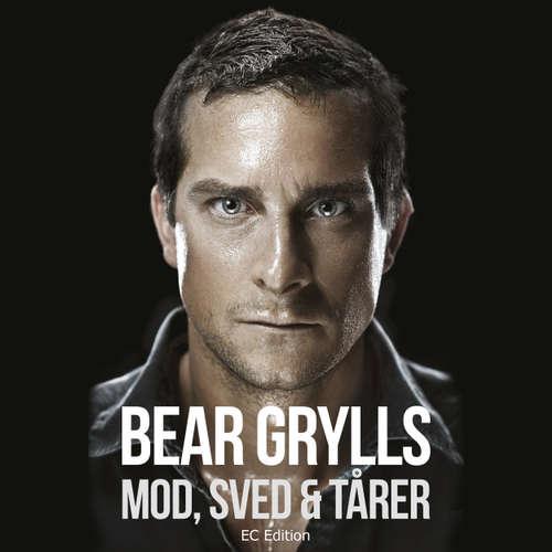 Audiokniha Mod, sved og tårer - Bear Grylls - Finn Andersen