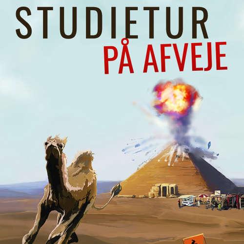 Audiokniha Studietur på afveje - Søren B Kristensen - Paul Becker