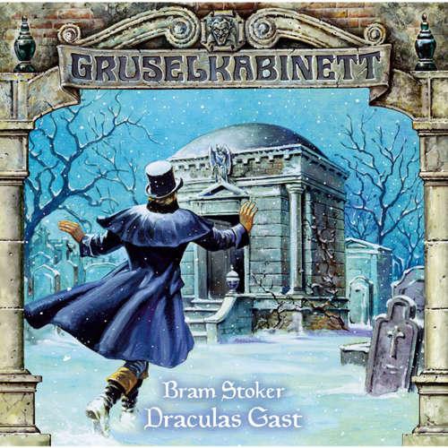 Hoerbuch Gruselkabinett, Folge 16: Draculas Gast - Bram Stoker - Simon Jäger