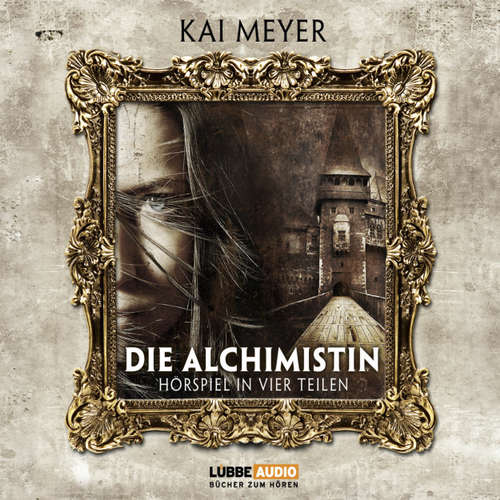 Hoerbuch Die Alchimistin - Sammelbox Folgen 1-4 - Kai Meyer - Friedhelm Ptok