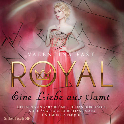 Eine Liebe aus Samt - Royal 6