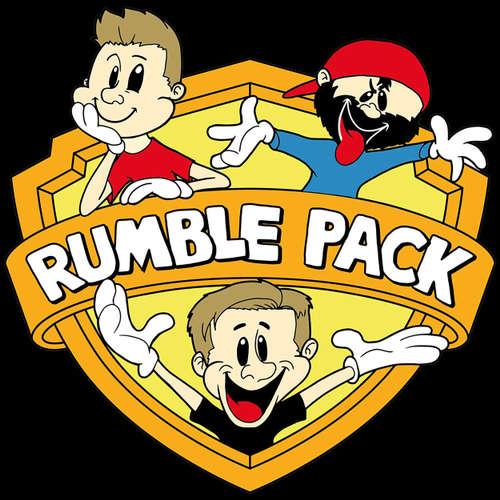 Hoerbuch Rumble Pack - Die Gaming-Sendung, Folge 42: Mal wieder Happy Bastday - Julian Laschewski - Julian Laschewski