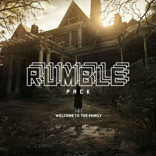 Rumble Pack - Die Gaming-Sendung, Folge 43: Welcome to the Family