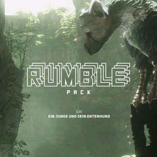 Rumble Pack - Die Gaming-Sendung, Folge 41: Ein Junge und sein Entenhund