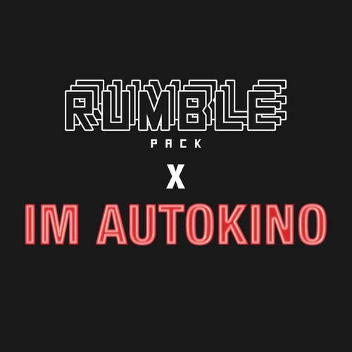 Rumble Pack - Die Gaming-Sendung, Rumble Pack X Im Autokino