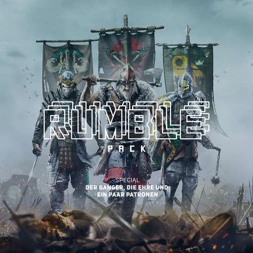 Hoerbuch Rumble Pack - Die Gaming-Sendung, Rumble Pack Special #04 - Der Banger, die Ehre und ein paar Patronen - Julian Laschewski - Julian Laschewski