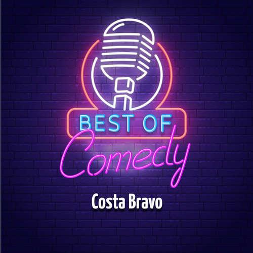 Hoerbuch Best of Comedy: Costa Bravo - Diverse Autoren - Diverse Sprecher