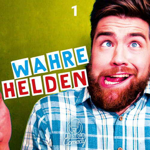Best of Comedy: Wahre Helden, Folge 1