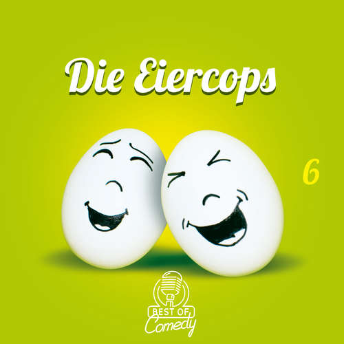 Best of Comedy: Die Eiercops, Folge 6