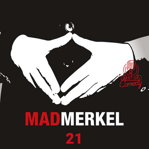 Best of Comedy: Mad Merkel, Folge 21