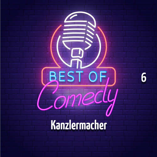 Best of Comedy: Kanzlermacher, Folge 6