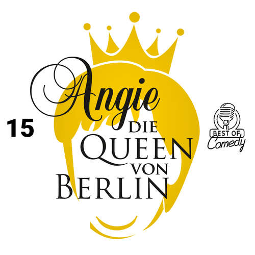 Best of Comedy: Angie, die Queen von Berlin, Folge 15