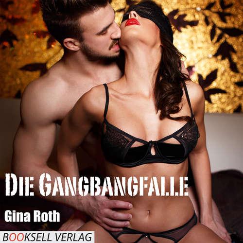 Hoerbuch Die Gangbangfalle - Gina Roth - Katja Mai