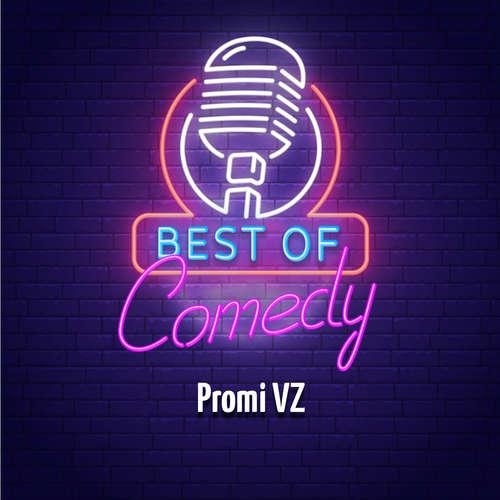 Hoerbuch Best of Comedy: Promi VZ - Diverse Autoren - Diverse Sprecher