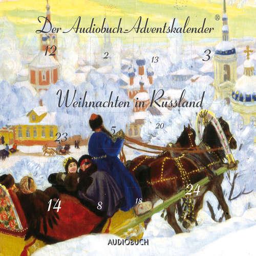 Hoerbuch Weihnachten in Russland - Fjodor M. Dostojewski - Ulrike Hübschmann