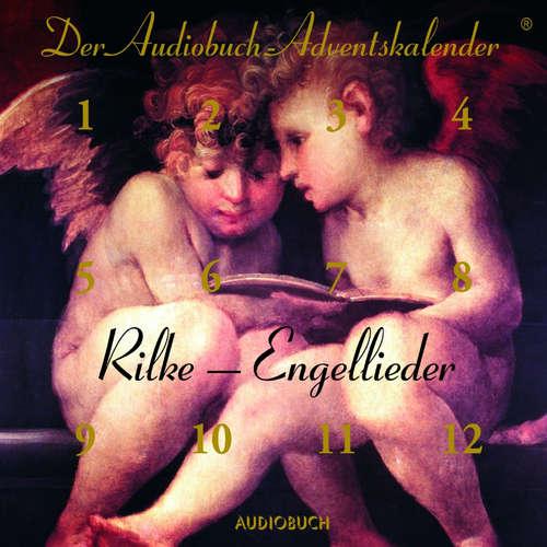 Hoerbuch Rilke Engellieder - Rainer Maria Rilke - Anna Thalbach