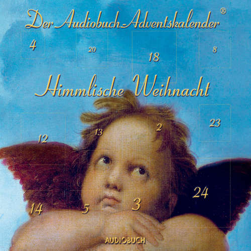Hoerbuch Himmlische Weihnacht - Walter Kreye - Walter Kreye