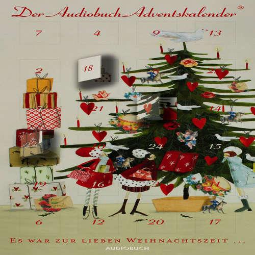 Hoerbuch Es war zur lieben Weihnachtszeit - Anna Thalbach - Anna Thalbach