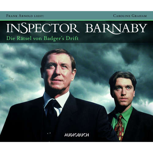 Hoerbuch Inspector Barnaby - Die Rätsel von Badger's Drift - Caroline Graham - Frank Arnold