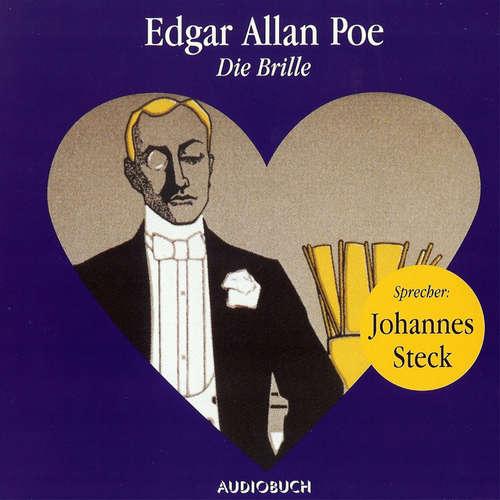 Hoerbuch Die Brille - Edgar Allan Poe - Johannes Steck