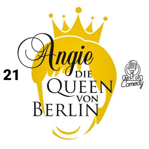 Best of Comedy: Angie, die Queen von Berlin, Folge 21