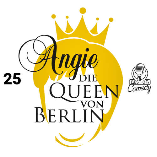 Best of Comedy: Angie, die Queen von Berlin, Folge 25