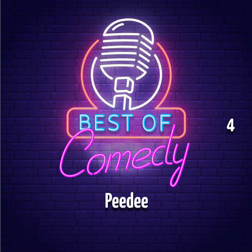 Best of Comedy: Peedee, Folge 4